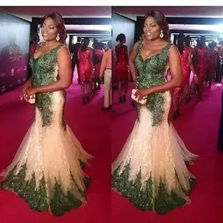 YOU NEED TO CHECK THIS NIGERIAN ACTRESSES' STYLES 1