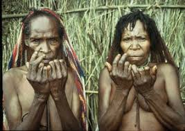 AFRICAN CULTURES AND RITUALS THAT INVOLVES CHOPPING OFF FINGERS 1