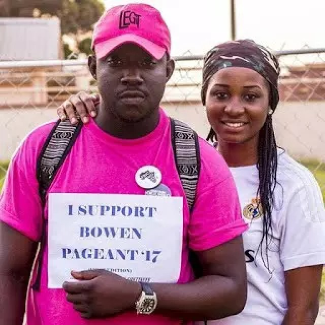 ABOUT BOWEN UNIVERSITY BEAUTY PAGEANT  2017 5