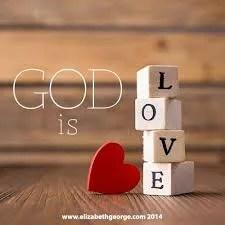 LOVE GOD 2
