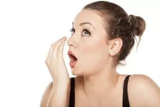 4 WAYS OF GETTING RID OF MOUTH ODOUR (HALITOSIS) 1