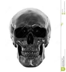 THE DISOBEDIENT DAUGHTER WHO MARRIED A SKULL 1
