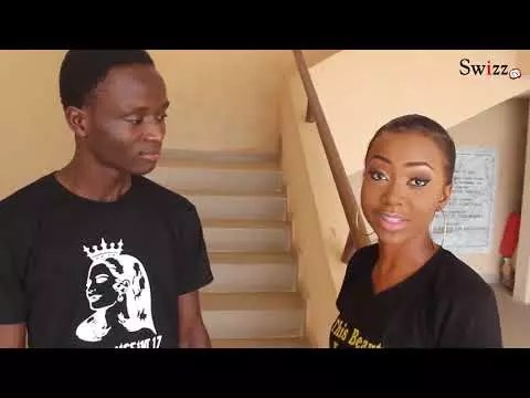 HIGHLIGHTS SO FAR OF BOWEN BEAUTY PAGEANT AS COVERED BY SWIZZ TV 1