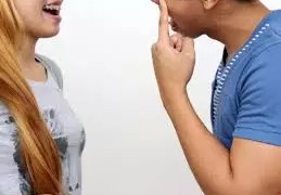 THE BIGGEST LIAR IN YOUR RELATIONSHIP: YOU? 4
