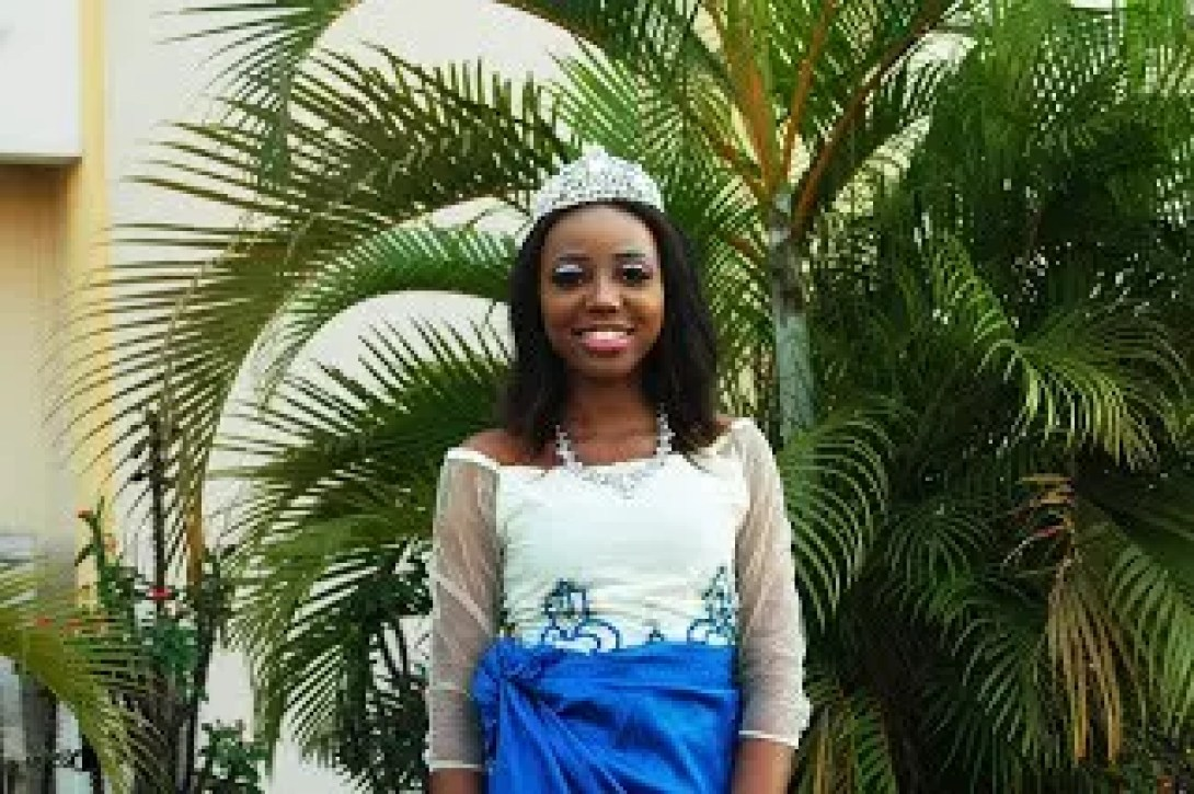 AN INTERVIEW WITH THE WINNER OF THE 2017 BOWEN BEAUTY PAGEANT 6