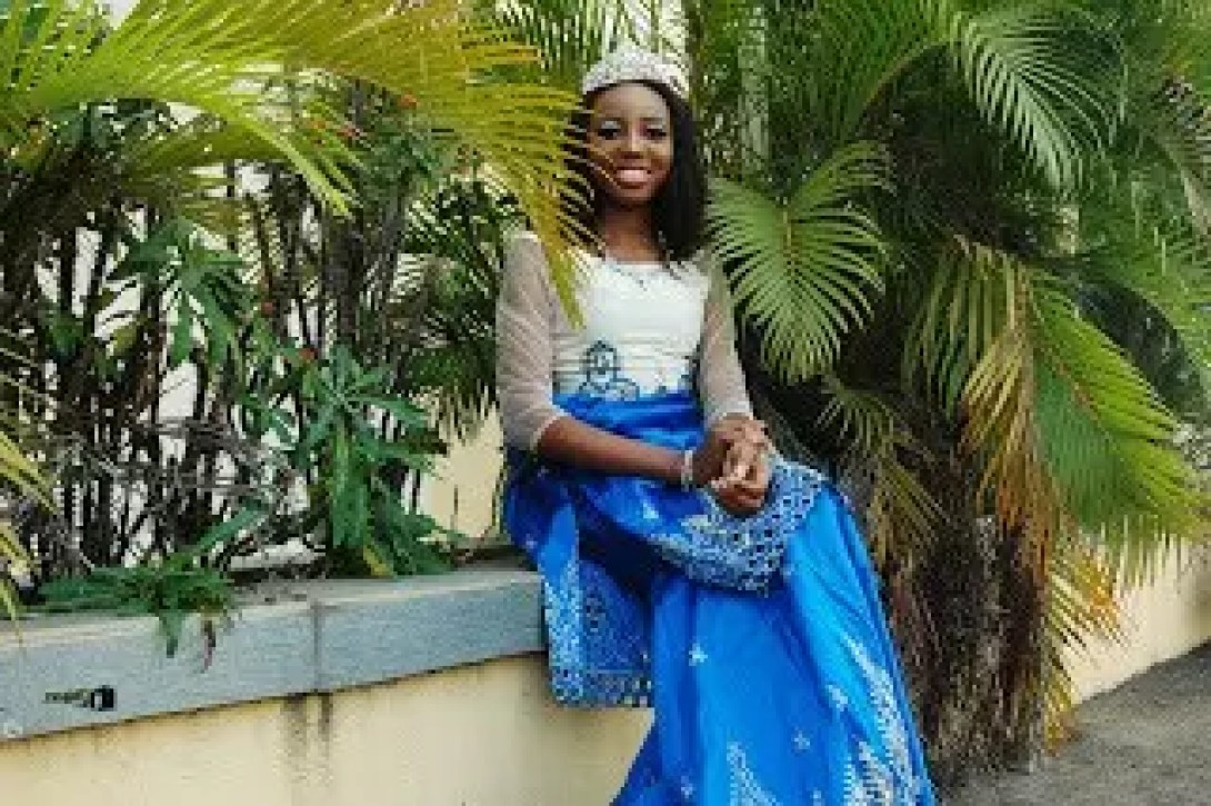 AN INTERVIEW WITH THE WINNER OF THE 2017 BOWEN BEAUTY PAGEANT 7