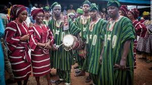 TEN FUNNY BELIEFS AMONG THE YORUBA PEOPLE 1