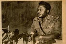 THE ASSASSINATION OF GENERAL MURITALA RAMAT MUHAMMED ON FEBRUARY 13, 1976 4