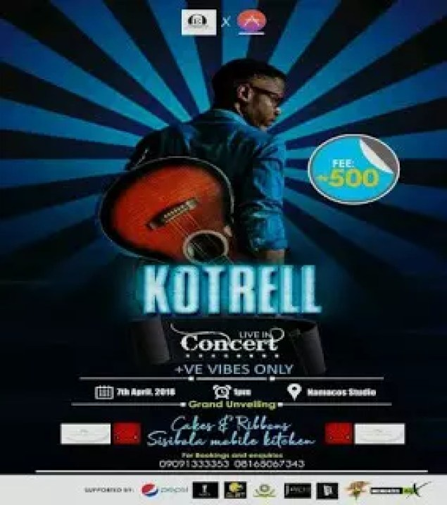A TALENTED AND INTELLIGENT GUY CALLED: KOTRELL 6