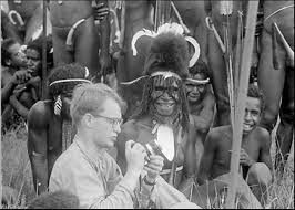 THE INDONESIAN ASMAT: WHERE CANNIBALISM IS HEROIC 5