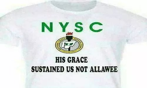 THE DEATH OF A GOVERNMENT CHILD (CORPER) - BY IKOROMASOMA EMMANUEL 1