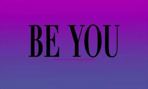 BE YOU - BY YETUNDE ODESEYE 1