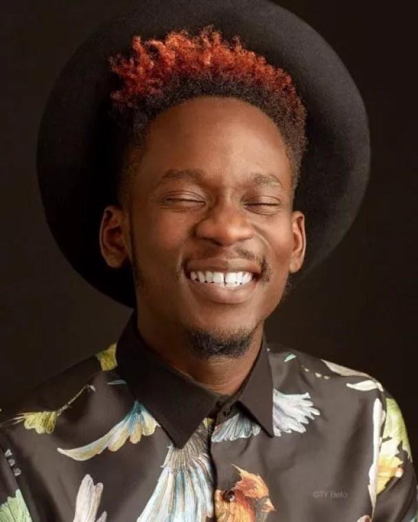 Best Nigerian Artistes in 2018 6