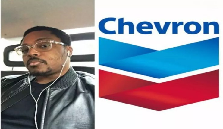 THE TROJAN HORSE STRATEGY; AQUISITION OF CHEVRON'S BUSINESS IN NETHERLANDS - PADDY ADENUGA 1