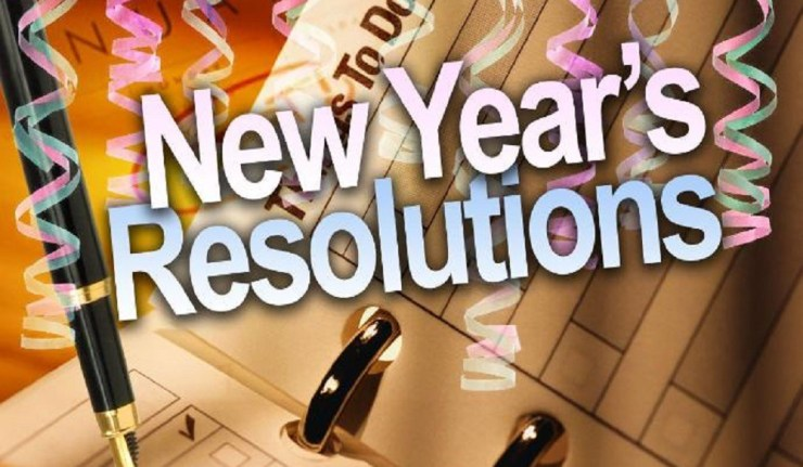 "DOES ""NEW YEAR RESOLUTION"" REALLY WORK? - JOHNSON OKUNADE 1"