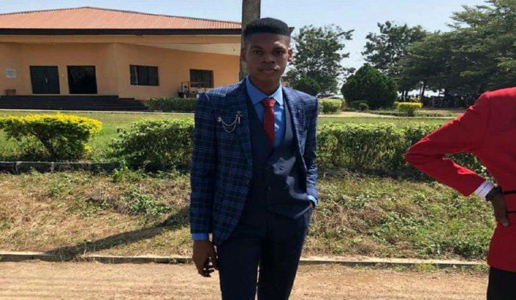 Manureh Oghenetekevwe Derrick