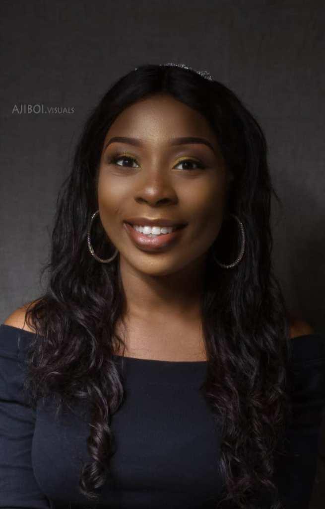 Ayoola Elizabeth Sorinwa