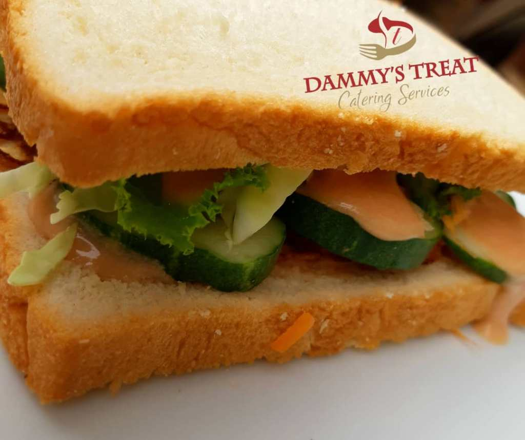 BRAND OF THE WEEK - DAMMY'S TREAT 2