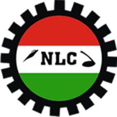 Nigeria Labour congress (NLC) Logo