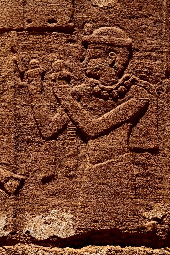 NUBIAN PYRAMIDS OF SUDAN - BY GHOZKY 8