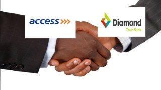 ACCESS BANK AND DIAMOND BANK MERGER