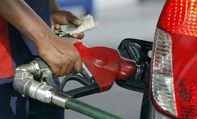 increase pump price