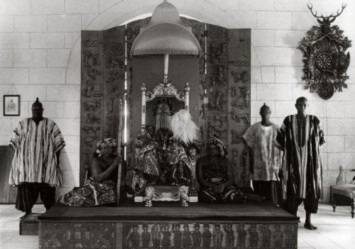 REIGNS OF THE OYO KINGS (ALAAFIN OF OYO) AND SOME HISTORICAL MARKS 1
