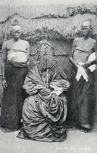 REIGNS OF THE OYO KINGS (ALAAFIN OF OYO) AND SOME HISTORICAL MARKS 3