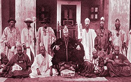 OBA SIR ADESOJI ADEREMI: THE OONI OF IFE THAT ALSO SERVED AS GOVERNOR OF WESTERN REGION 2