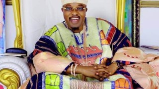 AN INTERVIEW WITH OLUWO OF IWOLAND, OBA DR. ABDULRASHEED ADEWALE AKANBI 1