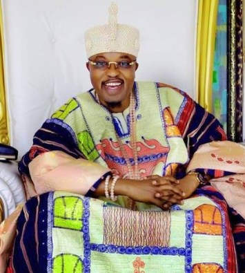 AN INTERVIEW WITH OLUWO OF IWOLAND, OBA DR. ABDULRASHEED ADEWALE AKANBI 8