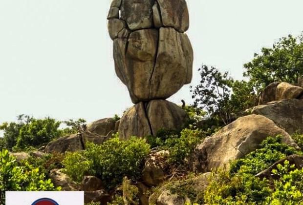 Olofin Rock Lanlate