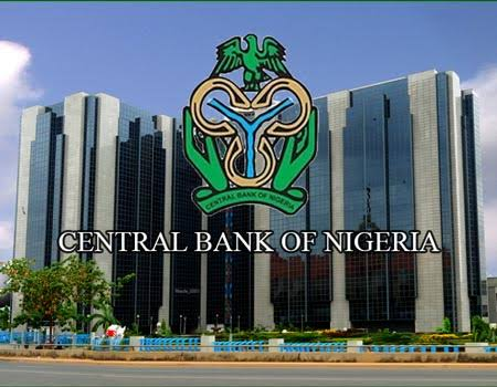 REVIEW OF CBN'S FIVE YEAR THRUST POLICY - OLADELE ABIGAIL 1