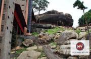 #EGBALAND: THE FAMED OLUMO ROCK, ABEOKUTA OGUN STATE