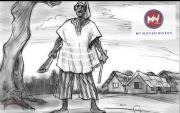 ILU AJE (TOWN OF WITCHES): A TOWN IN OYO STATE