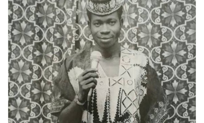 Ayinla Omowura