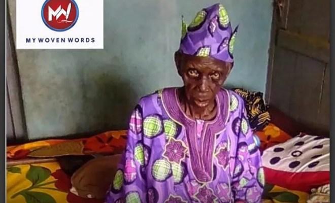 Oba Samuel Afolabi, the onilua of ilua
