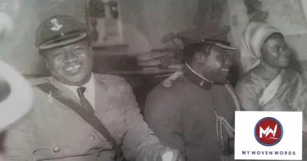 Vatsa And Babangida