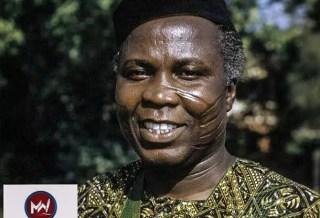 Chief Samuel Ladoke Akintola
