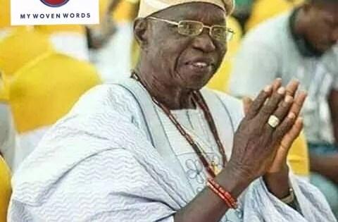 Chief Lere Paimo (MFR) eda onile ola