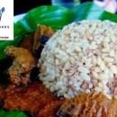 Ofada Rice