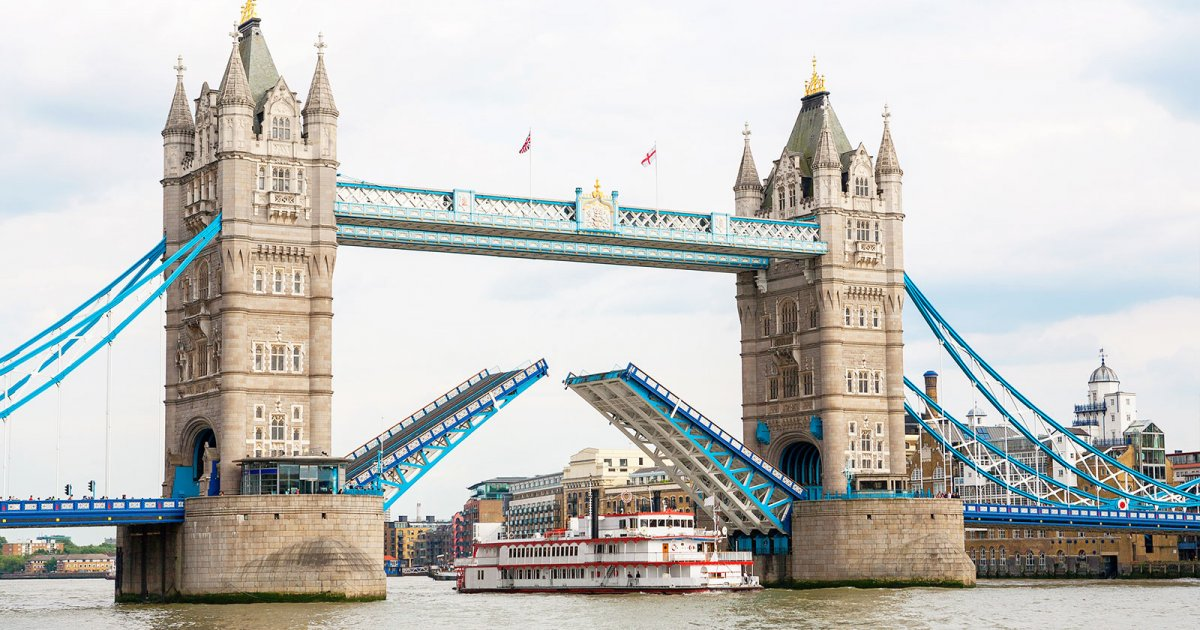 Audio guide TOWER BRIDGE - Introduction - Tour Guide   MyWoWo