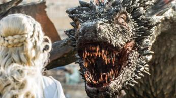 Drogon-almost-bites-off-the-head-of-Daenerys-Official-HBO