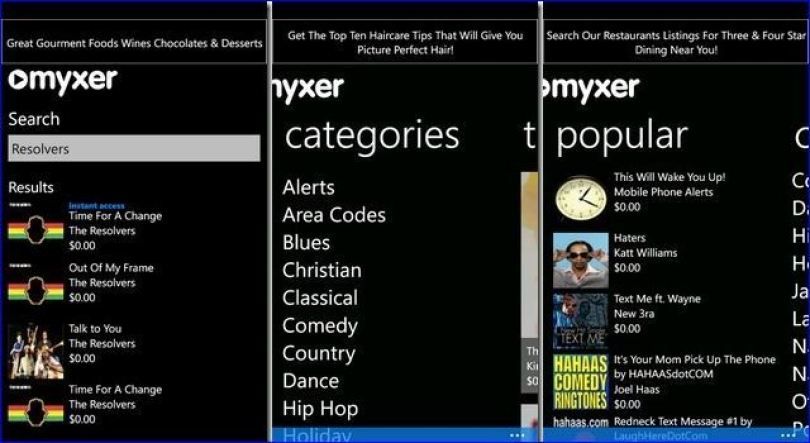 Myxer-for-WP8-Categories1