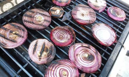 Burnt Onion Jam