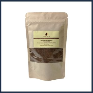 Karethic_shea_butter_Exfoliating_Powder