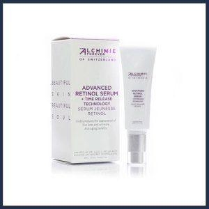 alchimie_forever_advanced_retinol_logo