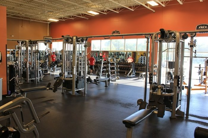 Xperience Fitness  Gym in Blaine MN 55434