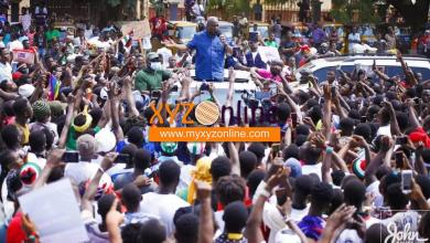 Photo of Mahama begins Greater Accra 5-day tour