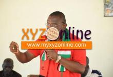 Photo of 'Trust Mahama; he'll deliver on promises in NDC manifesto' – Sylvester Mensah